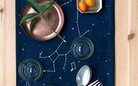 Trang trí nhà với những chòm sao siêu xinh kích thích trí tưởng tượng của con