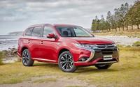 Ô tô SUV 5 chỗ khan hàng, đồng loạt rủ nhau tăng giá