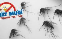 """Cả bầy muỗi sẽ phải lao vào """"xin chết"""" với chiếc bẫy đơn giản ai cũng làm được này"""