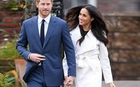 Hoàng tử Harry và hôn thê sẽ không đi trăng mật sau lễ cưới