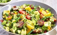 Những rau củ rẻ bèo ngăn nắng nóng mùa hè '