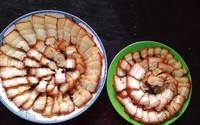 Món thịt khìa nước dừa được hàng nghìn người thích