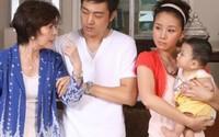 Chiêu cao tay con trai và con dâu trị tính ích kỷ của mẹ chồng
