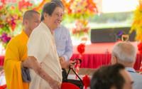 NSND Trần Nhượng mong muốn nghệ sĩ có nơi dưỡng lão khi về già