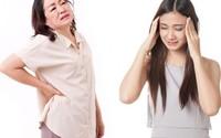 Cãi lại mẹ chồng, con dâu bị mẹ chồng đánh suýt sảy thai
