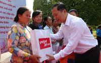 Vietjet đồng hành cùng Hội Thầy thuốc trẻ, chăm lo sức khoẻ cộng đồng