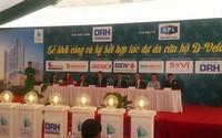 TP.HCM: Điểm danh những dự án đang thế chấp ngân hàng