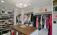 Những tủ quần áo đẹp với nhiều tiện ích khiến ai cũng mê mẩn