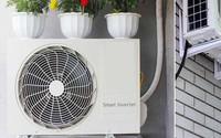 Nhiều nhà thường treo cục nóng điều hòa sai lầm thế này, bảo sao tiền điện cứ tăng vọt