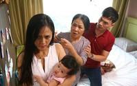 Con dâu kiếm được tiền vẫn bị mẹ chồng khinh ghét