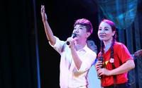 Long Nhật đạt Huy chương bạc từ vở diễn