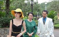 'Mỹ nhân Sài thành' quy tụ nhiều diễn viên tên tuổi