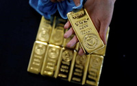 Giá vàng trên đà tăng và được dự báo có khả năng tăng mạnh