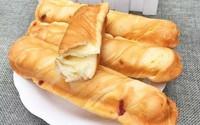 Bánh mì que 3.000 đồng/chiếc: Hàng Tàu 6 tháng không hỏng