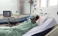 Hà Nội: Tiêm thuốc làm trắng da ở thẩm mỹ viện, một phụ nữ sốc phản vệ, cấp cứu trong đêm