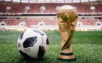 Trái bóng chính thức tại World Cup 2018 cho phép kết nối với smartphone