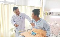 Thành công ngoạn mục trong cứu chữa vỡ động mạch chủ