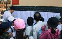 Các cách tra cứu điểm thi vào lớp 10 THPT tại Hà Nội