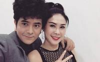 Người yêu sexy của Hùng Thuận chưa tính chuyện cưới và sinh con