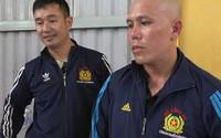 Công an TP HCM tạm giữ 3 người mặc quân phục cảnh sát