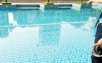 Bé trai 13 tuổi từ Bình Định ra Hà Nội dự đám cưới tử vong bất thường tại bể bơi
