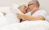 Tiết lộ bất ngờ về độ tuổi chuyện yêu thăng hoa