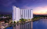 Chỉ từ 1,1-1,3 tỷ, sở hữu ngay căn hộ 100% view sông tại bắc Sài Gòn