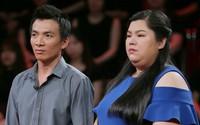 Chồng Tuyền Mập: 'Vợ tôi ghen tuông một cách vô lý'
