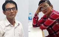 Bắt 2 nghi can giết người trói xác tại Đà Nẵng