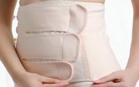 Sai lầm khi dùng đai nịt bụng cho vòng hai thon gọn