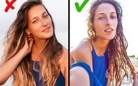 5 mẹo vặt cực hay ho giúp chị em luôn giữ được ngoại hình hoàn hảo, cho dù trời có nắng nóng