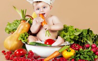 Bí quyết giúp trẻ phát triển khỏe mạnh sau cai sữa
