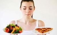Thay đổi nhỏ trong chế độ ăn để giảm cân hiệu quả