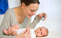 Con chán ăn, ngộ độc vì mẹ chăm cho uống vitamin D