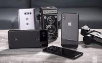 8 smartphone chụp ảnh đẹp nhất hiện nay