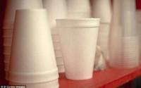 Bao bì nhựa, cốc dùng một lần có thể gây ung thư cho người dùng