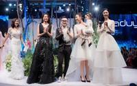 Hương Giang không được diễn vì bị êkíp nhà thiết kế 'bỏ quên'