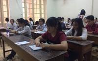 TP.HCM: Hơn 700 thí sinh bỏ thi vào lớp 10 THPT