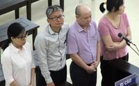 Em trai ông Đinh La Thăng nghẹn ngào khi nói lời sau cùng