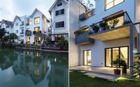 Căn nhà Long Biên được báo Mỹ khen hết lời nhờ thiết kế quá táo bạo