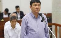 """Ông Đinh La Thăng hầu tòa lần 2: """"Nóng"""" phần xét hỏi quanh thương vụ góp vốn 800 tỷ"""