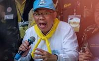 Chỉ huy chiến dịch cứu hộ đội bóng Thái Lan: