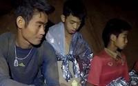 Huấn luyện viên đội bóng nhí Thái Lan khả năng sẽ là người ra khỏi hang cuối cùng