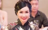 Nhan sắc của Hoa hậu Bùi Bích Phương vẫn gây