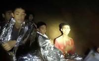 Cuộc sống nghèo khó, không quốc tịch của cậu bé được giải cứu khỏi hang Thái Lan