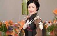 Hoa hậu đầu tiên của Việt Nam: 'Tôi có một người chồng rất lạ'