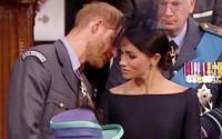 Meghan và Harry mặn nồng khi dự sự kiện cùng vợ chồng Kate