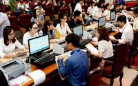 Đại học Kinh tế quốc dân lấy 18 điểm sàn xét tuyển