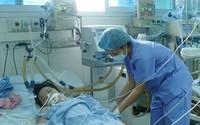 Nguy cơ cao bị biến chứng khi nhiễm cúm