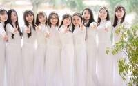 Nữ sinh đạt điểm 10 Lịch sử: Học sinh trường chuyên, giải Nhì HSG Quốc gia năm 2018
